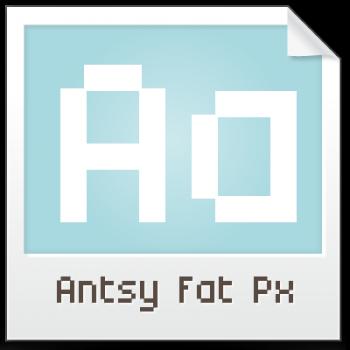 antsyfat