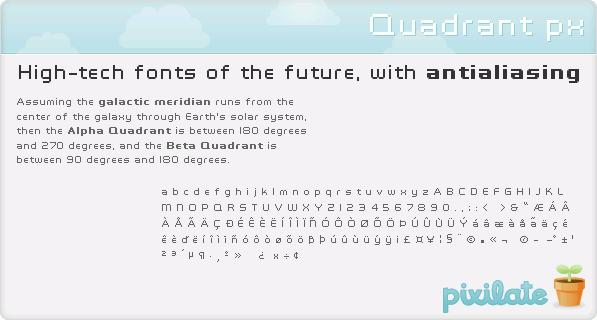 quadrant1